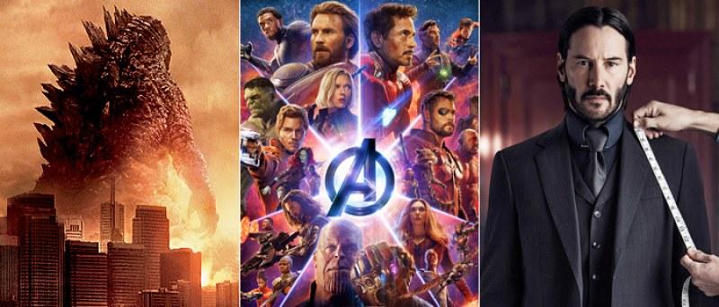 16 филма, които очакваме с нетърпение през 2019