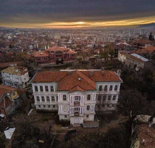 4,1 млн. лева са спечелили хотелиерите в Пловдив и областта от туристи за един месец