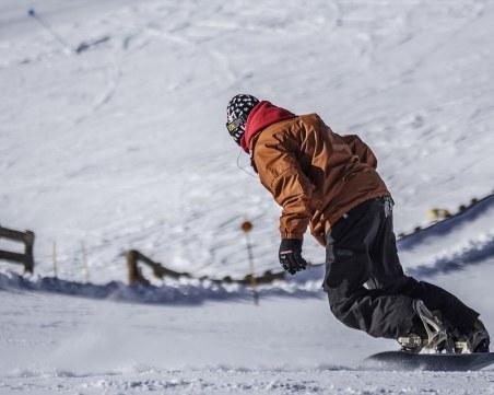 Близо 3 часа спасители издирваха сноубордист в Банско