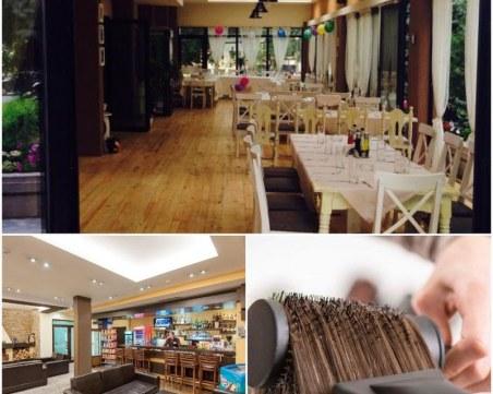 Култов ресторант в Пловдив  заплашен със запечатване, НАП атакува и хотелите в Пампорово