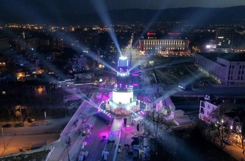 Честит празник, Пловдив! Да бъдем ЗАЕДНО, за да усетим силата на вечния град