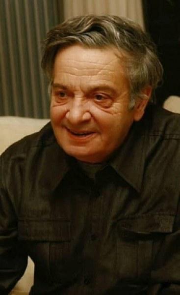 Отиде си тв легендата Величко Скорчев