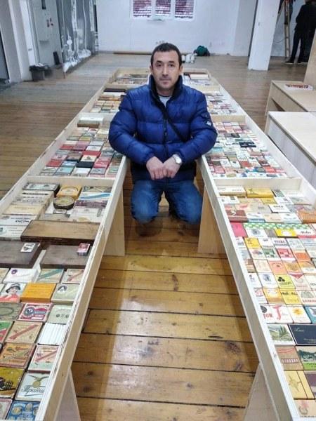 СКЛАД пази папироси на 116 години от легендарни плодивски тютюнотърговци ВИДЕО