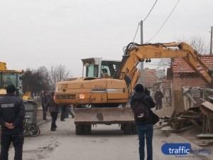 Александър Сиди: Не сме допуснали изграждането на гетото във Войводиново