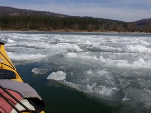 На час от София: Летни спортове през зимата?! Защо пък не! СНИМКИ