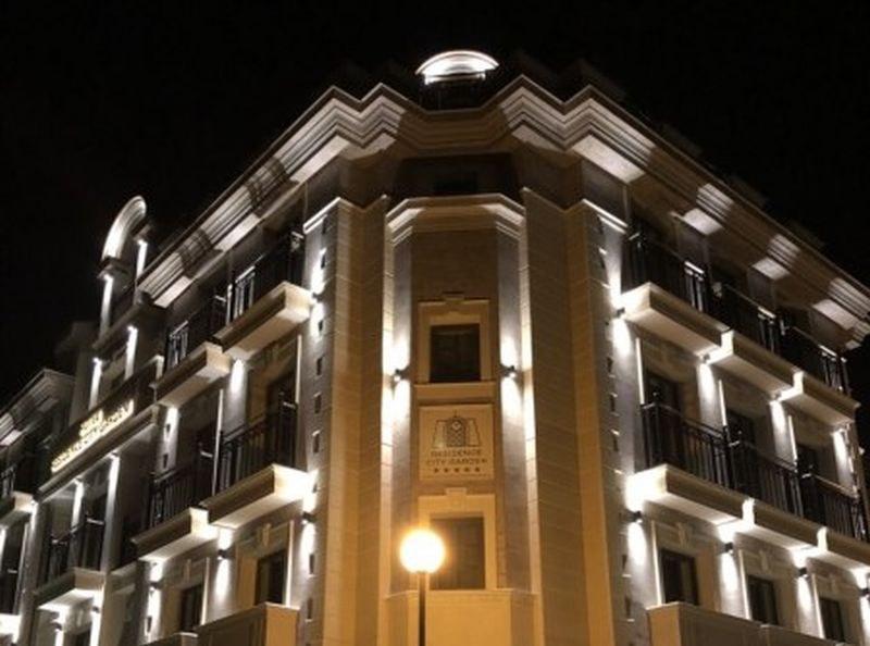 Венециански архитект сътвори хотел - бижу в Пловдив ФОТОГАЛЕРИЯ