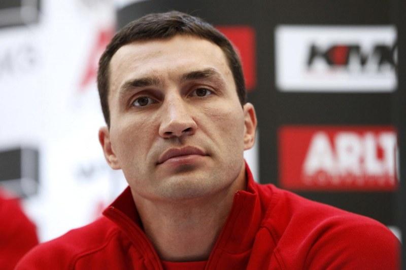 Владимир Кличко се връща в бокса?