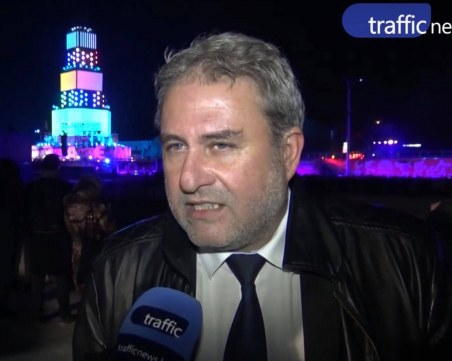 Министърът на културата пред TrafficNews: Заслужава ли Пловдив да е Европейска столица на културата? ВИДЕО