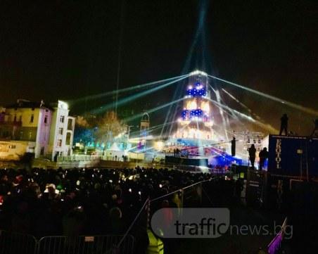 """Всички говорят за Пловдив! От """"Осанна!"""" до """"Разпни го!"""" за грандиозното откриване на ЕСК"""