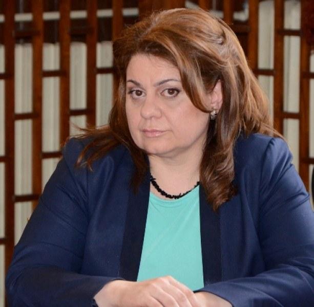 Амелия Гешева: Пловдив вече е различен като Европейска столица на културата