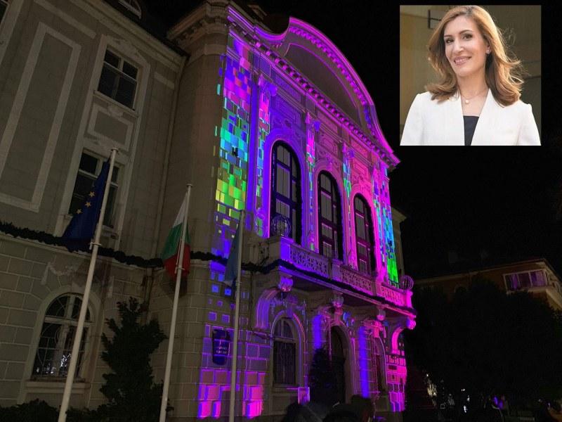 Близо 2 млн. туристи се очаква да посетят Пловдив!, предрича Ангелкова