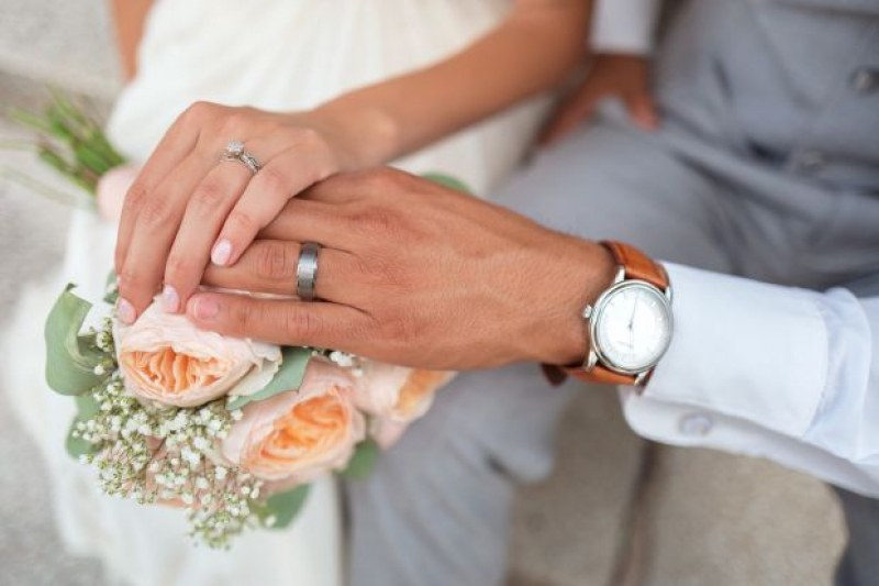 Бракът побеждава рака! Най-новите научни изследвания за любовта и секса