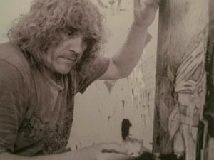 Отиде си пловдивският художник Георги Симов