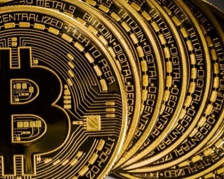 Данъчните тръгват след търговците, ползващи криптовалута