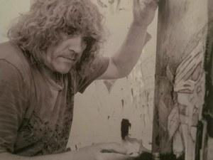 Художникът Георги Симов си отиде преди поредната си голяма изложба в Пловдив
