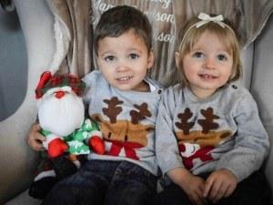 Осиновителка случайно разбра, че двете й деца са брат и сестра!