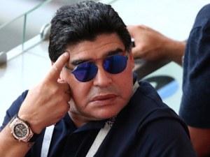 Отново приеха Марадона в болница, оперираха го в Буенос Айрес