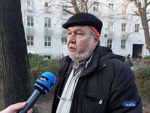 Антон Кьосев пред TrafficNews.bg: С увеличението на тока съм принуден да изпратя 500 служители на борсата
