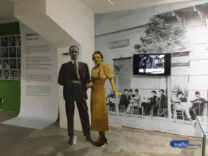 Дим! Истории за тютюна - една впечатляваща изложба в Тютюневия град ГАЛЕРИЯ+ВИДЕО