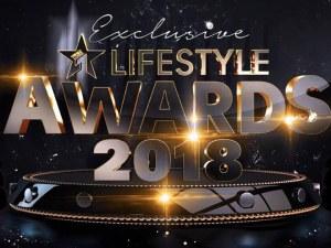 Звезди се редят за наградите на The 1 Exclusive
