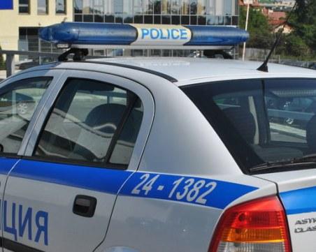 Кьоркютук пиян помля 6 коли в Кърджали