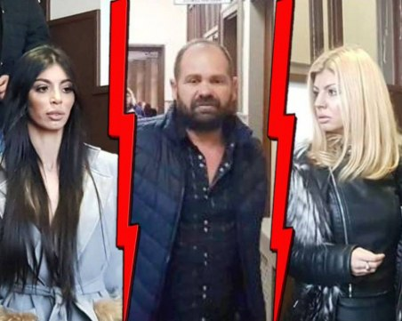 Мегз и Зорница запалиха Троянска война заради Румен Рончев