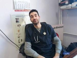 Д-р Мирославов пред TrafficNews.bg: Не подценявайте грипа! Носете маска, не кихайте в дланта, а в сгъвката на лакътя