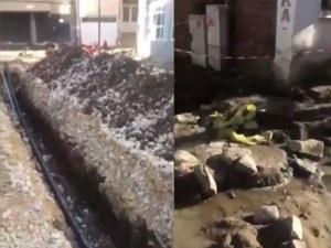 Хаосът с ремонтите за 22 млн. лева в Пловдив продължава! Вижда ли се краят на безводието и блокадата?