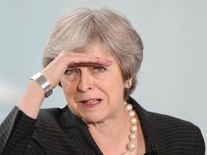 Първи реакции след тежкото поражение на Тереза Мей и отхвърлянето на сделката за Брекзит
