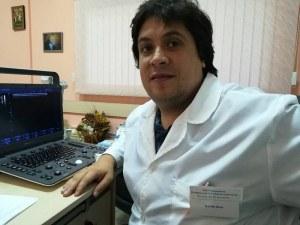 Пловдивски лекар преглежда безплатно за рак на гърдата в Сопот