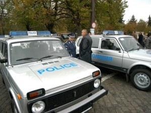 Полицията още се вози на съветски лади, 88% от колите са бракми на повече от 7 години