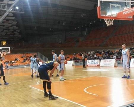 Академик Бултекс 99 на полуфинал за Купата на България