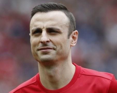 Бербатов започна с отбор от Първа лига