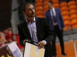 Академик Бултекс 99 гони победа днес за ЧРД на Асен Николов