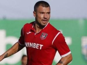 Божинов култов: Сменям още 5 отбора и край с футбола!