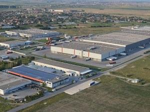 Нов инвеститор стъпва край Пловдив, строи завод за сглобяване на металообработващи машини