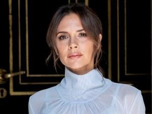 Виктория Бекъм ползва козметика със собствената си кръв