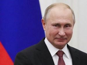 Заловиха ислямист, готвил покушение срещу Путин