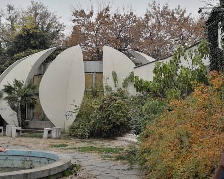 """Гилдията на архитектите скочи срещу динозаврите в зала """"Лотос"""""""