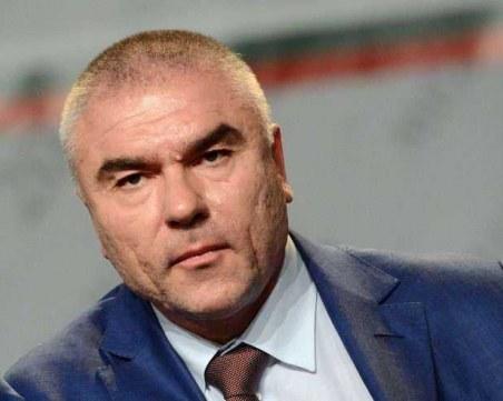 Марешки: Пловдивски депутат от ВМРО изнудваше бившия директор на Басейнова дирекция