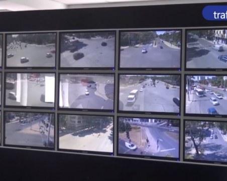 Развързват ръцете на кмета да глобява джигити в Пловдив, ползвайки поставените камери