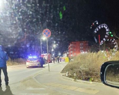 Ясна е причината за мелето в Остромила, две момчета са в тежко състояние