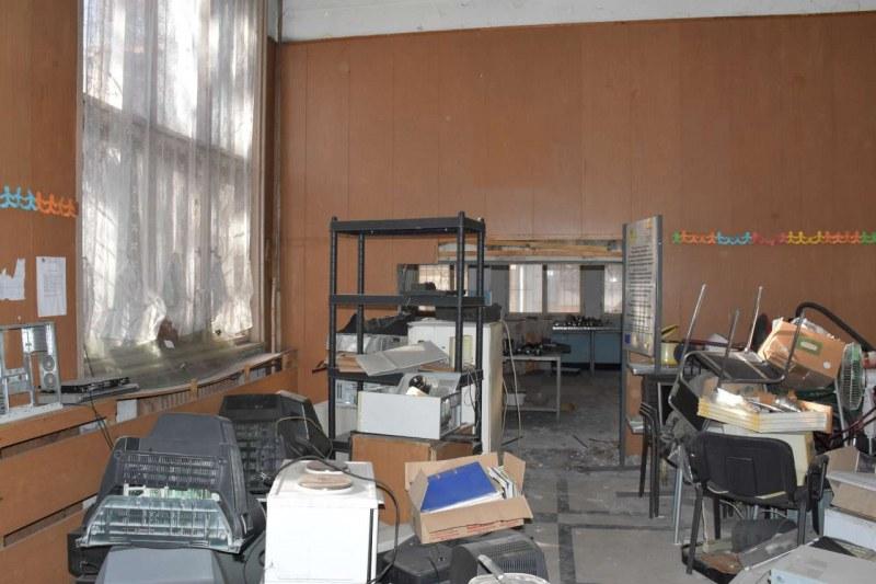 Правят нов дневен център за хора с увреждания в Пловдив СНИМКИ