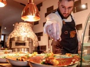Шеф Чакъров: Хората не поръчват храна, поръчват спомени