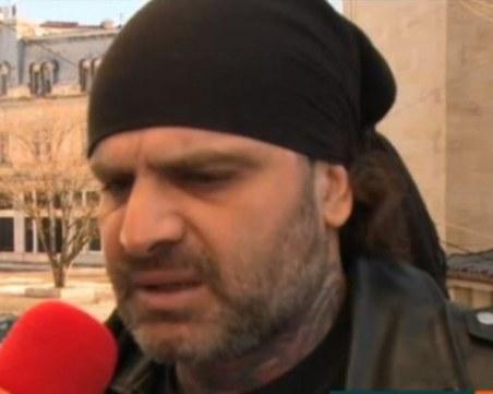 41-годишен българин се завърна след 40 дни в иракски затвор