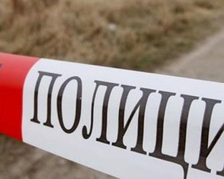 Откриха труп на възрастна жена в центъра на Враца