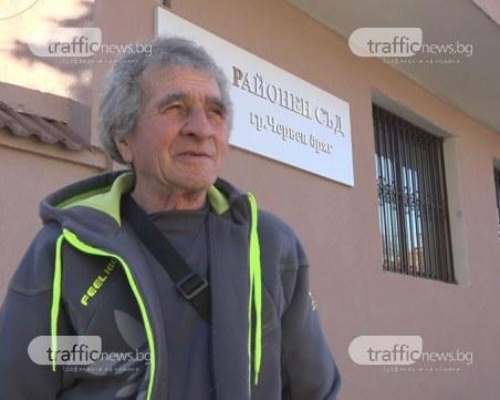 ОБРАТ: Възкръсналият Милчо възкръсна и по документи - вижте как ВИДЕО