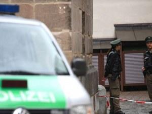 Мъж с нож взе заложник в германска психиатрия