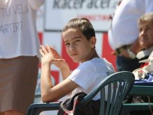 Пловдивски талант ще брани честта на България на световно по картинг ВИДЕО И СНИМКИ