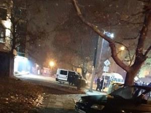 Ученик от Пловдив ще лежи пет дни в ареста, носел маска на Локо - Ботев
